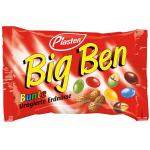 Piasten Big Ben Bunte Dragierte Erdnüsse 250g