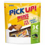 PiCK UP! minis Choco & Milk 12er