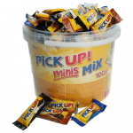 PiCK UP! minis Mix 100er