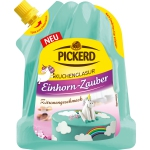 Pickerd Kuchenglasur Einhorn-Zauber Zitrone