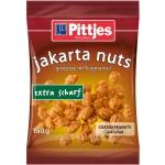 Pittjes Jakarta Nuts extrascharf