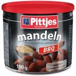 Pittjes Mandeln BBQ