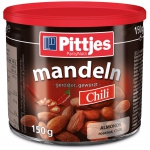 Pittjes Mandeln Chili