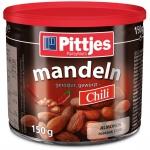 Pittjes Mandeln Chili