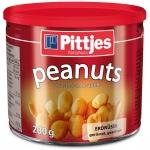 Pittjes Peanuts