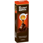 Pocket-Coffee Espresso 5er-Riegel