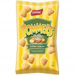 Pommels Crème Fraîche