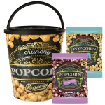Popcorn Company Crunchy Popcorn Kokos und Waldfrucht