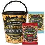 Popcorn Company Popcorn Coconut und Erdbeere
