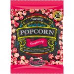 Popcorn Company Popcorn Raspberry 100g