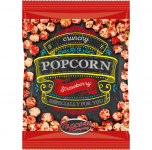 Popcorn Company Popcorn Strawberry 100g