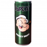 Popeye Energy Drink 250ml