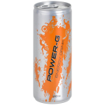 Power-G Energy Drink 250ml