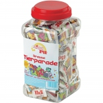 Prickel Pit Brause Tierparade 250er Dose