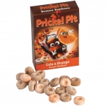 Prickel Pit Brause-Bonbons Cola & Orange 35g