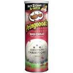 Pringles Pringoooals Red Chilli