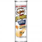 Pringles Cheese Burger 169g