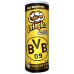 "Pringles Classic Paprika ""Fan-Edition"" BVB 09 Borussia Dortmund"