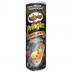 Pringles Dinner Party Edition Prosecco & Pink Peppercorn 190g