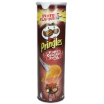 Pringles Flame Grilled Steak