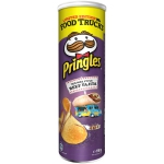 Pringles Food Trucks Beef Fajita