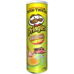 Pringles Food Trucks Lime & Chilli
