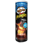 Pringles Hot & Spicy 200g