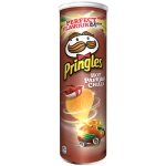 Pringles Hot Paprika Chilli