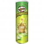 Pringles Onion Rings 190g