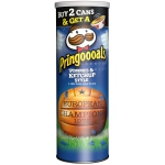 Pringles Pringoooals Pommes & Ketchup