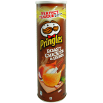 Pringles Roast Chicken & Herbs