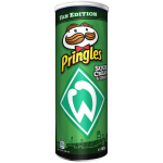 "Pringles Sour Cream & Onion ""Fan-Edition"" SV Werder Bremen"