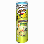 Pringles Street Food Edition Thai Green Curry 190g