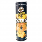 Pringles Xtra Cheesy Nacho Cheese 175g