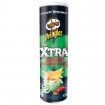 Pringles Xtra Kickin' Sour Cream & Onion
