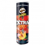 Pringles Xtra Spicy Chilli Sauce