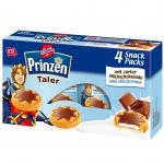 Prinzen Taler mit Milchcreme 4er