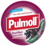 Pulmoll Cassis zuckerfrei
