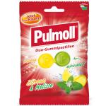 Pulmoll Duo-Gummipastillen Zitrone & Melisse