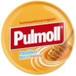 Pulmoll Milch-Honig