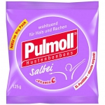 Pulmoll Salbei Big Pack
