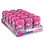 mentos Pure Fresh Bubble Cool zuckerfrei 15x20g