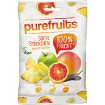 purefruits Softe Stückchen Helle Früchte 100g
