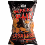 Puszta Peppers Burning Pain Habanero 80g