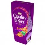 Quality Street Geschenk-Box