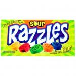 Razzles Sour 40g