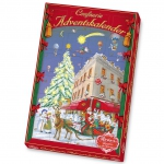 Reber Confiserie Adventskalender