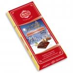 """Reber Confiserie-Chocolade """"Weihnachtstrüffel"""" 100g"""
