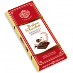 Reber Confiserie-Chocolade Mandelnougat Rumtrüffel