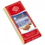 Reber Confiserie-Chocolade Winterzeit 100g